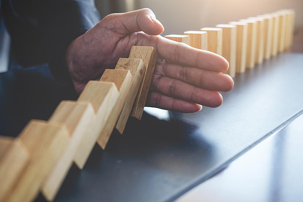 ¿Cómo actuar ante una crisis en una empresa?